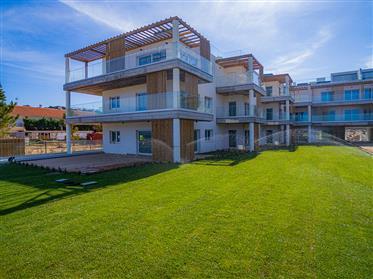 Apartamento: 196 m²