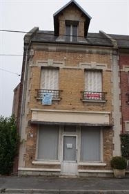 A vendre Maison proche Chauny 5 pièces 120 m2