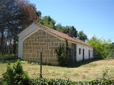 Σπίτι στην Πορτογαλία, το σπίτι του ψαρά