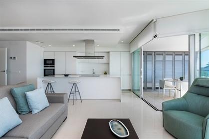 Appartements modernes avec des normes élevées et des matéria...