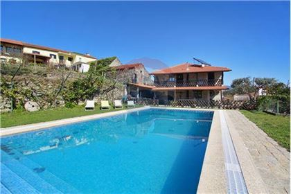 Farm - T3 - For Sale - Couto de Esteves, Sever do Vouga