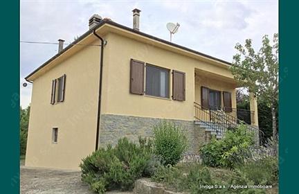 Roccaverano, Piemonte, Italia