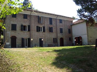 Very close to the center of Acqui Terme,