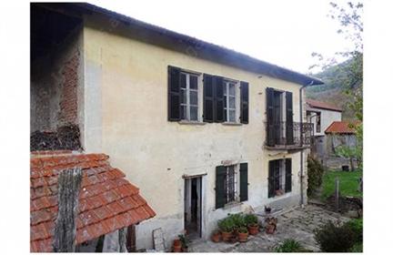 Vicino a Acqui Terme, Piemonte, Italia