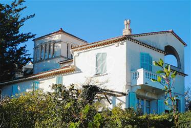 Un cottage à Hyères