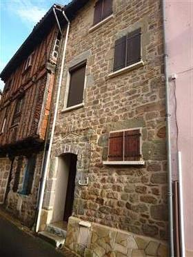 Charming village house for sale