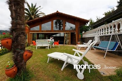 Sweet Home Monpas. Espectacular villa independiente en Asteasu con muchas posibilidades. I