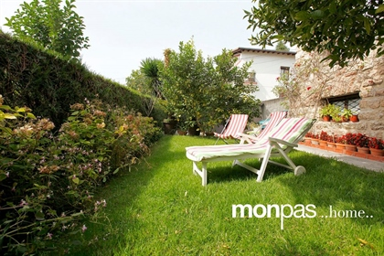 Sweet Home Monpas. Beautiful villa with a lot of charm ideal as an investment in residenti...