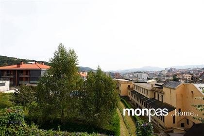 Sweet Home Monpas. Preciosa villa con mucho encanto ideal como inversión en zona residenci