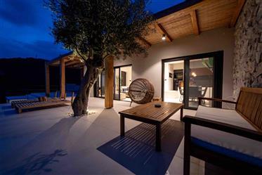 Olive Stone Villas