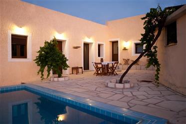 Luxury property: 140 m²