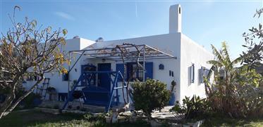 House in Rhodos