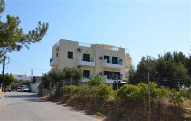 Apartamento: 40 m²