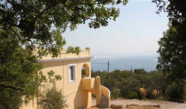 Spacious home in Chios