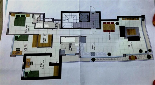 דירה למכירה מתיווך 4 חדרים בשלישות רמת גן, בית הלל, 2600000 ...