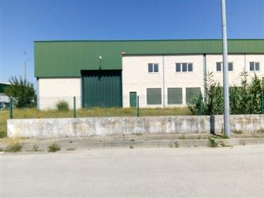 Local comercial: 720 m²