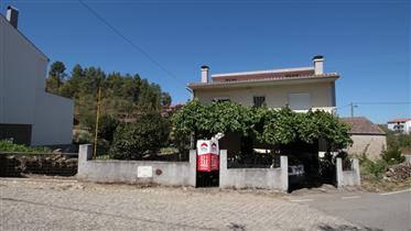 Moradia, Pinhel, Guarda