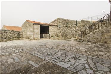 Moradia, 5 Quartos, Sabugal
