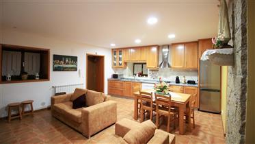 2 bedroom villa, Figueira de Castelo Rodrigo