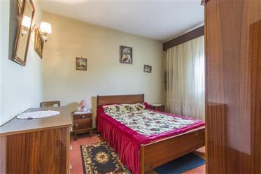 Moradia, 5 quartos, Sabugal, Souto