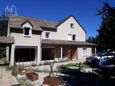 Rieutord de Randon Maison 148 m²