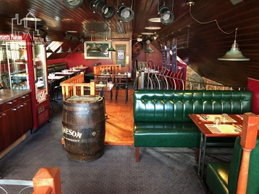 Saint Chely d'Apcher (48)restaurant-bar-discothéque