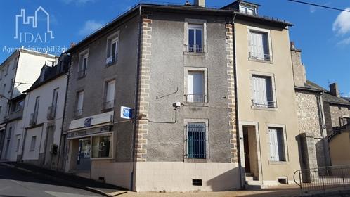 Immeuble de rapport Saint Chely d'Apcher