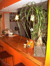 Millau - Restaurant gastronomique
