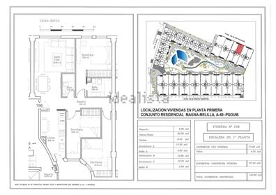 Vivenda: 114 m²