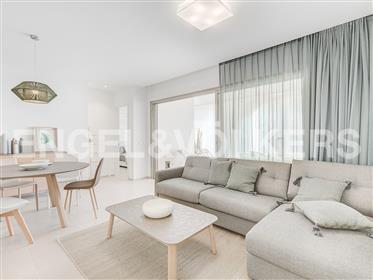 Jardines de los Menceyes - apartamentos de un dormitorio en Palm Mar, Arona, Tenerife Sur!