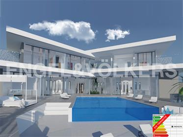 Lujo unido con calidad y diseño - Villa de ensueño en Roque del Conde, Adeje, Tenerife Sur!