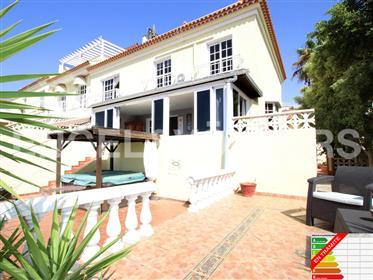 Casa: 141 m²