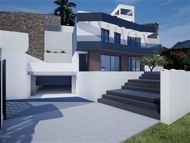 Villa La Roca B