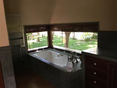Villa con licencia turística 8 personas, Manacor