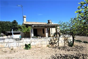 Pequeño precio por una casa en Reve, Mallorca