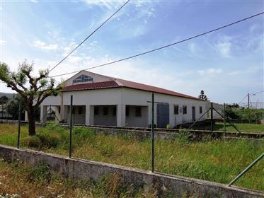 Lagar de Azeite - Restaurante Típico - Casal da Charneca - Alcobaça
