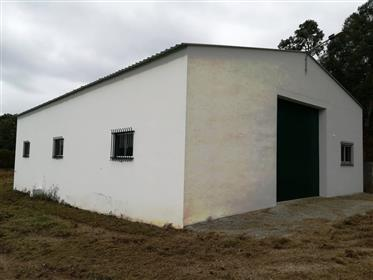 Armazém - Casal da Ortiga - Alcobaça