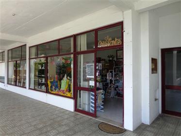 Loja - Varandas de Alcobaça