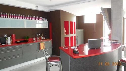 Vente appartement 280 m2 - Poitiers (86000)
