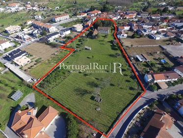Quinta Viseu - Grand potentiel urbain