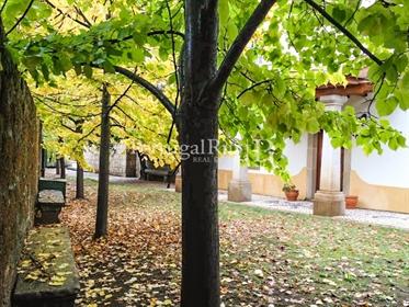 Moradia na zona de Castelo Branco ref: 1469