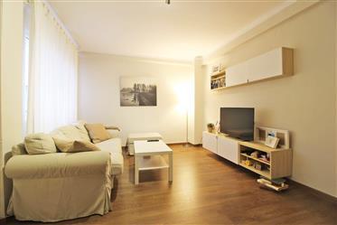 Appartement dans le centre de Málaga
