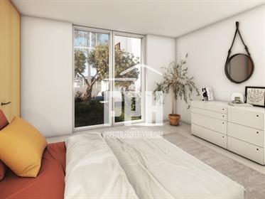 Moderno, 2 quarto moradia em Vilamoura