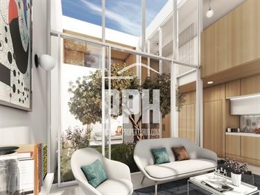 Moderno, 3 quarto moradia em Vilamoura