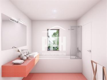 Moderno, 3 quarto duplex em Vilamoura