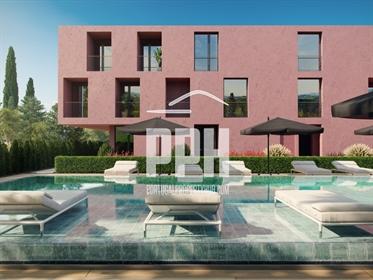 1 quarto apartamento em Vilamoura