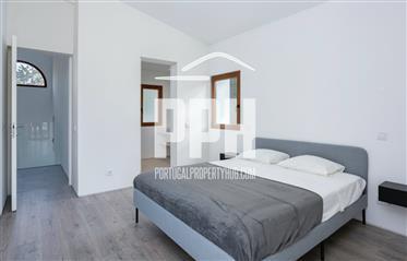 Incrível moradia de 3 camas em Vilamoura