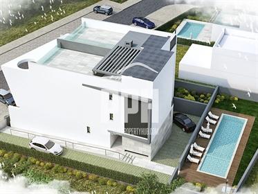 Moderno apartamento de 2 camas em Tavira