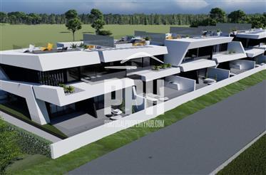 Vivenda: 440 m²