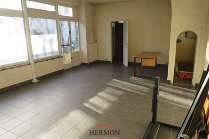 Vente local 68 m2 - Asnieres-sur-seine (92600)